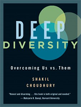 Deep Diversity Book Cover