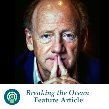 Breaking the Ocean Podcast