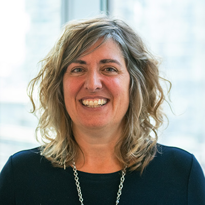 Vanessa Reid (M.A., M.Arch, B.A.), Facilitator and Systems Change Specialist