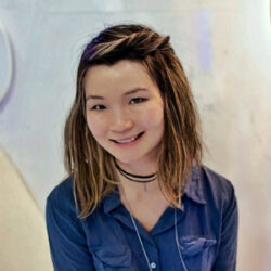 Annie Liew (B.A., Multimedia Design), Creative Consultant