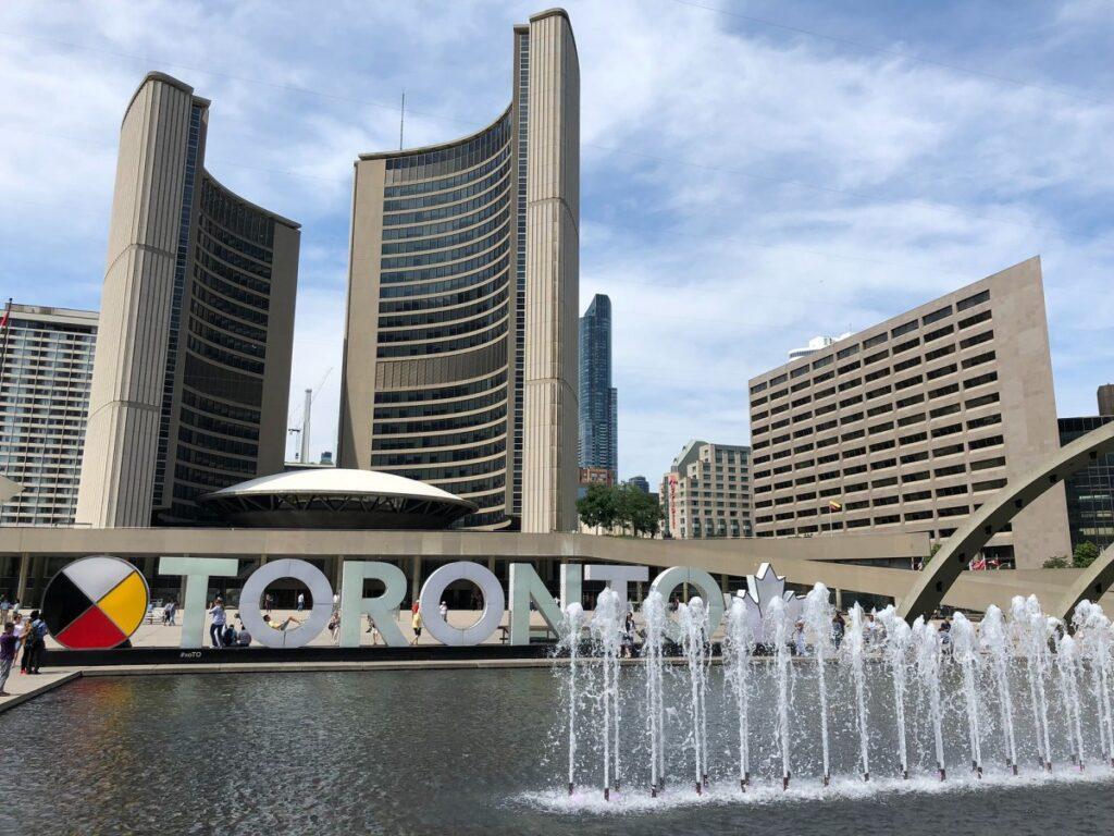 Toronto Children's Services (TCS), City of Toronto