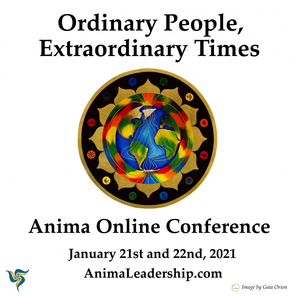 Anima Conference